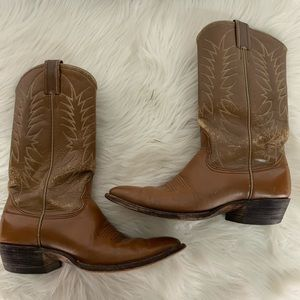 Nocona Men's Estate Cowboy Boots